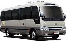 rent mini bus