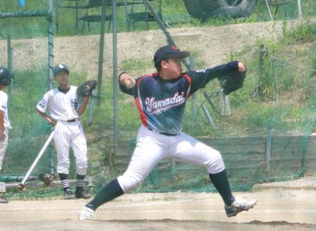 練習試合 - 20200801 - 茨木ナニワB