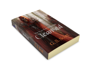 "My new book ""Cleansed"" to be released soon!"