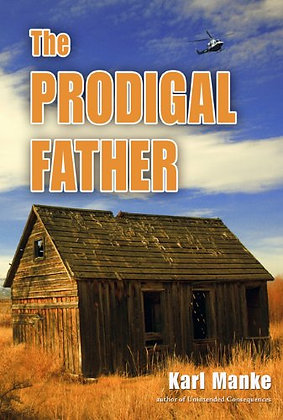 Prodigal Father Paperback