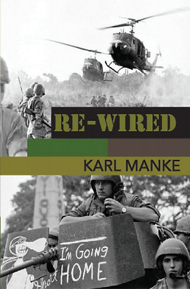 Re-Wired Paperback