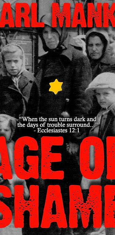 Age of Shame Paperback