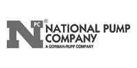 National Pump Company