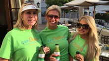club Detox Hosts Detox Retreat with RHOC Star Vicki Gunvalson
