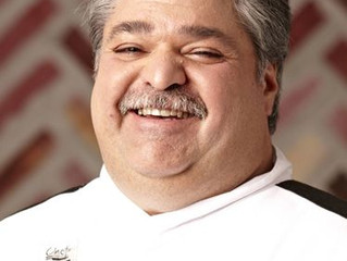 Clay Edwards PR Welcomes Chef Richard Mancini