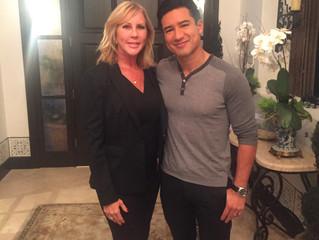 EXTRA EXCLUSIVE: Vicki Gunvalson Breaks Her Silence to Mario Lopez