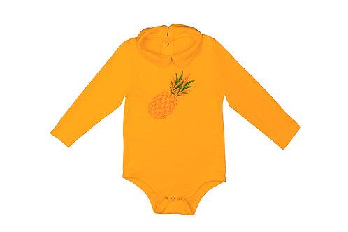 Yummy Pineapple