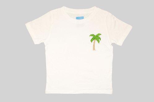 Palm Tree Paradise Tee