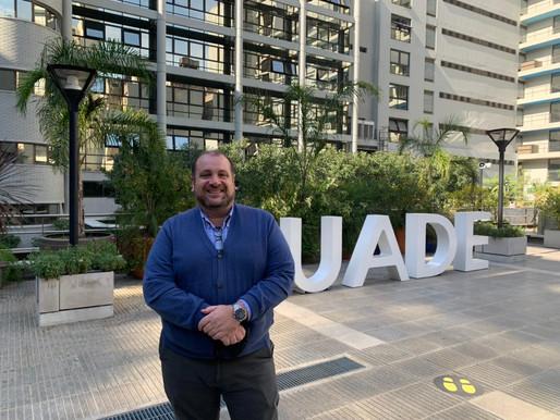 UADE, una universidad que apuesta por la transformación digital
