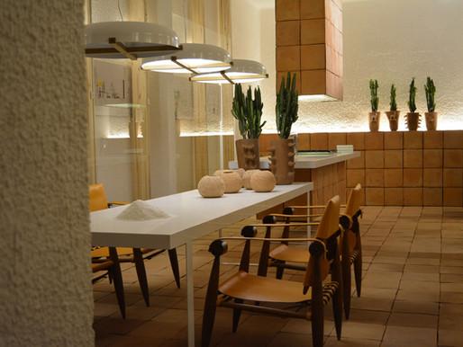 Julio Oropel y José Luis Otiñano, dos mentes increíbles al servicio del diseño de hogares y oficinas