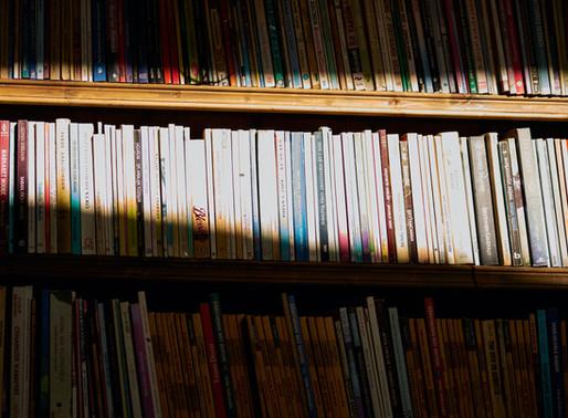 Librerías y Editoriales: momento de una nueva lectura