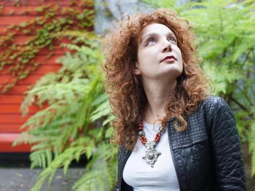Sabrina Farji, pionera del cine argentino