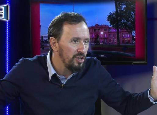 Facundo Nejamkis: opinión pública y post pandemia