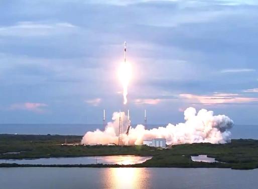Cómo lanzar satélites al espacio, por Raúl Kulichevsky