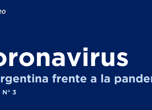 Coronavirus o Economía: ¿Qué Opina Argentina?