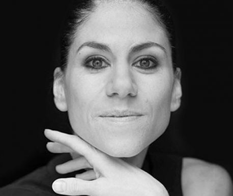 Paloma Herrera, una vida llena de pasión.