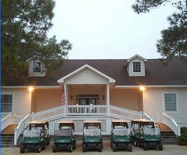 Pine Forest County Club, Jesup, GA, Wayne County, golf course, driving range, restaurant, tennis, pool