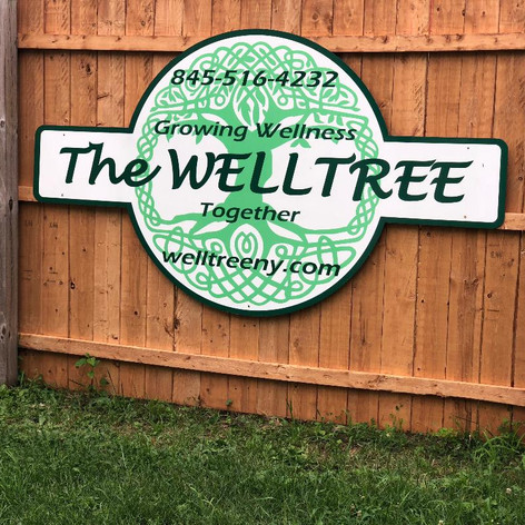 The WellTree