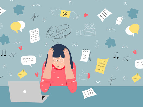 Staying Productive: How To Stop Procrastinating?