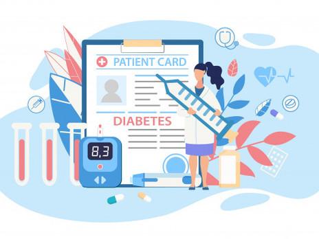 Diabetes: Managing Stress Levels