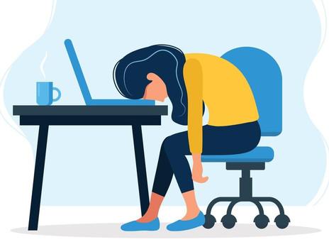 Zoom Fatigue - Making virtual calls more bearable.