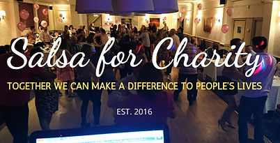 Salsa for Charity Facebook Cover 19.01.2