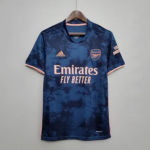 Camisa II Arsenal 20/21