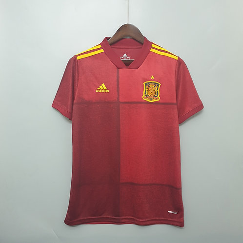 Camisa I Espanha