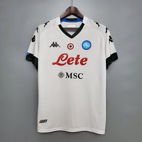 Camisa II Napoli