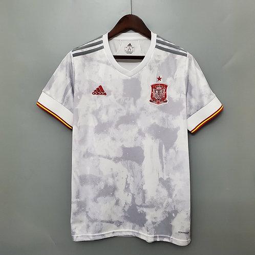 Camisa II Espanha
