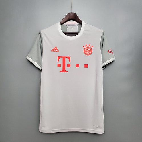 Camisa II Bayern