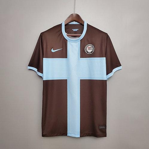 Camisa III Corinthians 20/21