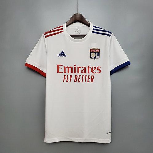 Camisa I Lyon