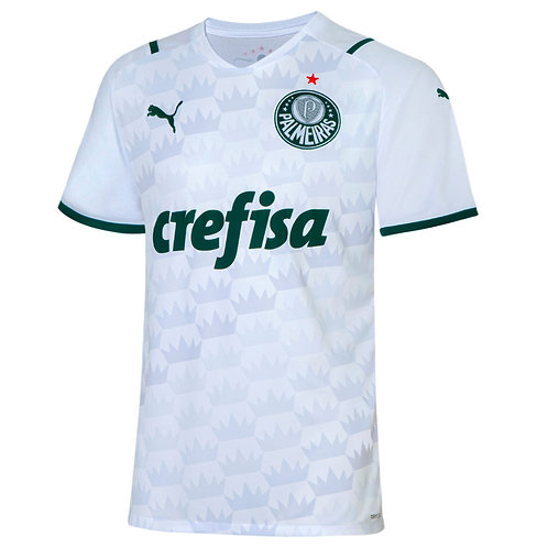 Camisa II Palmeiras 21/22