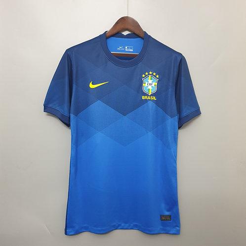 Camisa II Brasil