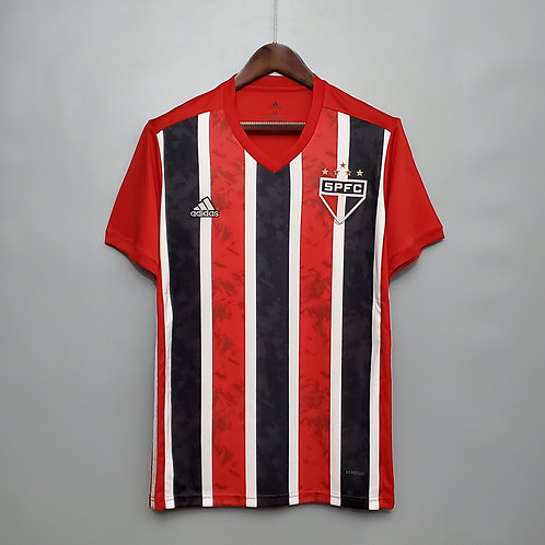 Camisa II São Paulo FC