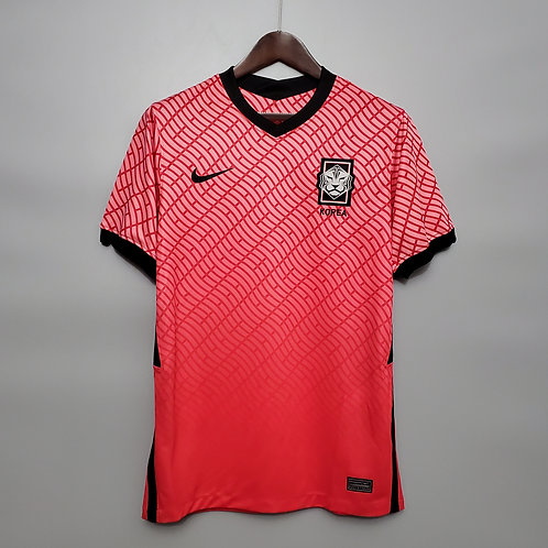 Camisa I Coreia do Sul