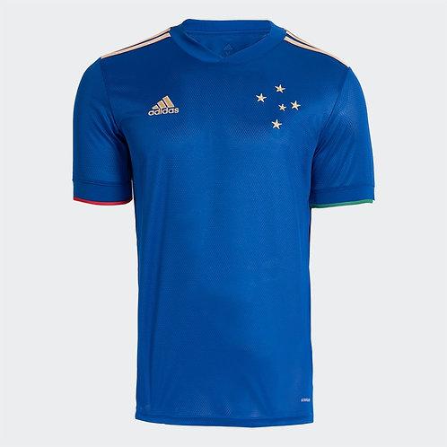 Camisa I Cruzeiro 21/22