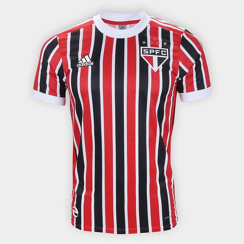 Camisa II São Paulo FC 21/22