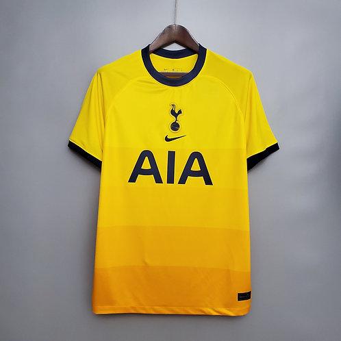 Camisa III Tottenham 20/21