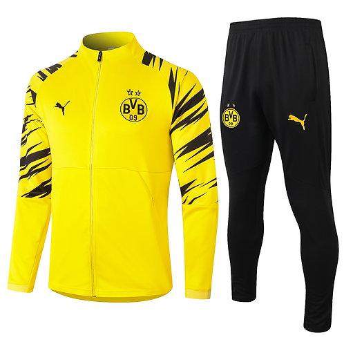 Kit Treino Borussia Dortmund I