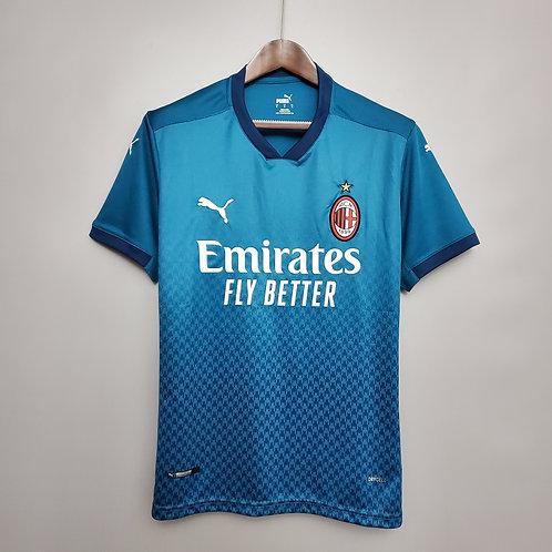 Camisa III Milan