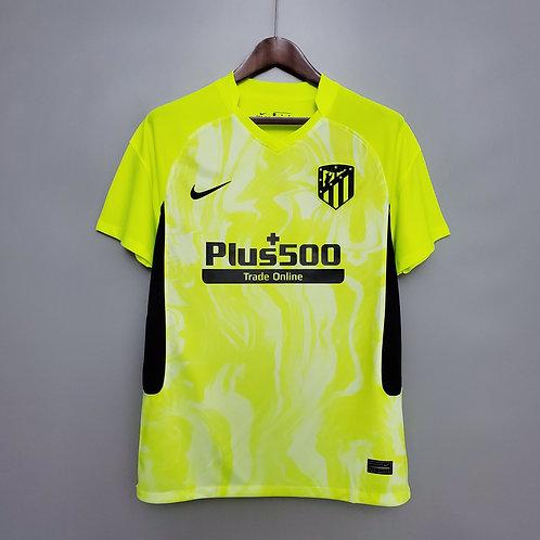 Camisa III Atletico de Madrid