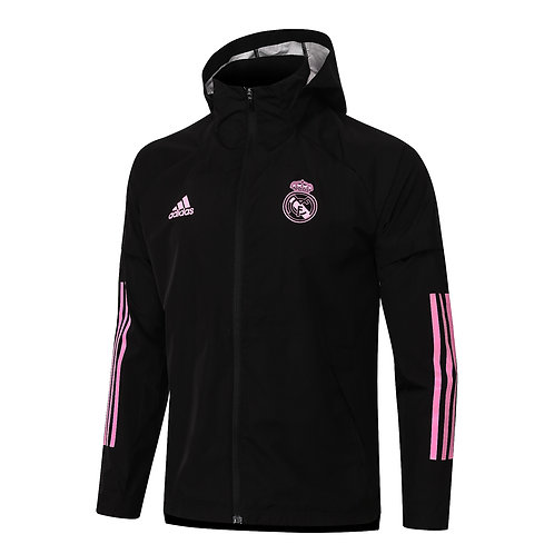 Corta Vento Real Madrid