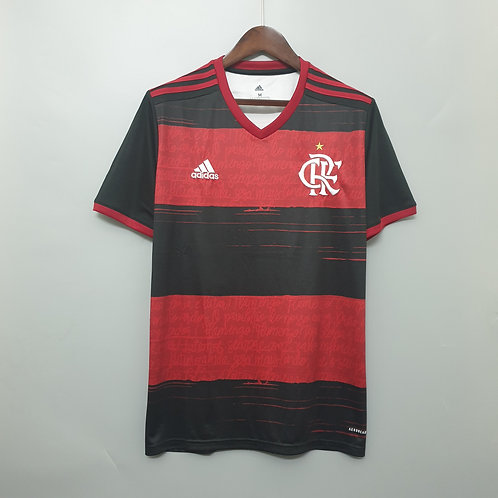 Camisa I Flamengo