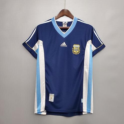 Retrô Argentina 1998