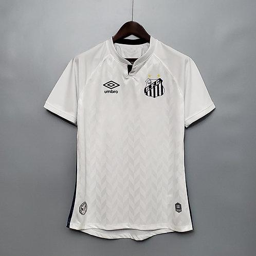 Camisa I Santos FC