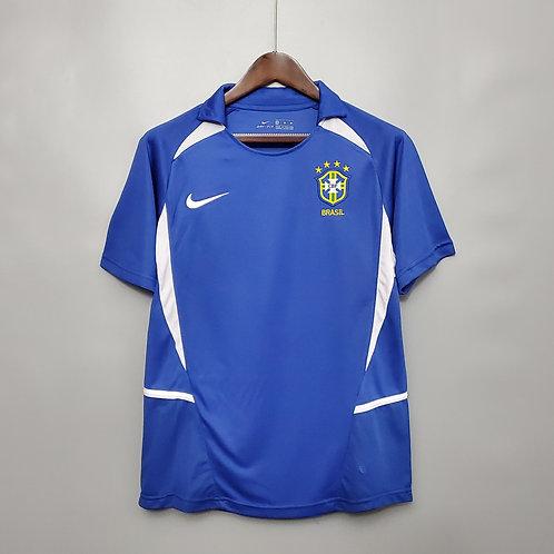 Retrô Brasil 2002