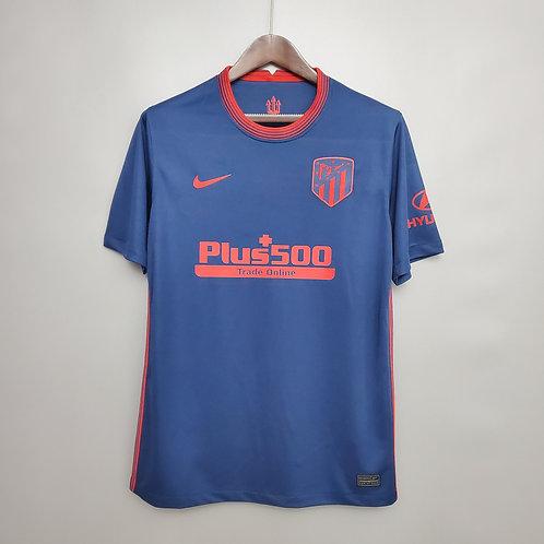 Camisa II Atletico de Madrid