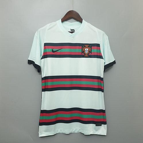 Camisa II Portugal